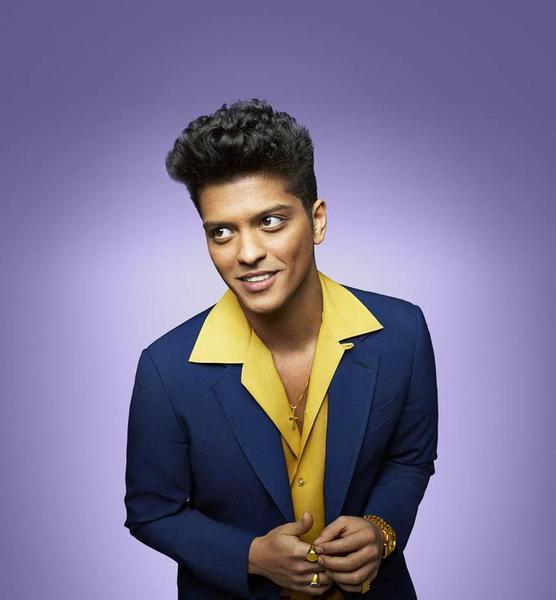 Bruno Mars Music Amp People News Site